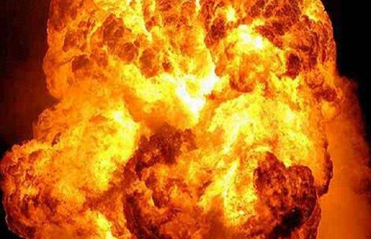 Під Харковом на підприємстві стався вибух, є загиблі