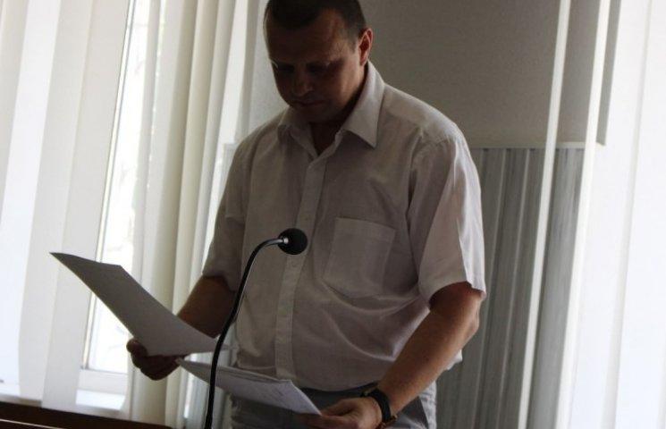 У Миколаєві засідання по справі Агаджанова перенесли: прокурор не зміг прочитати докази