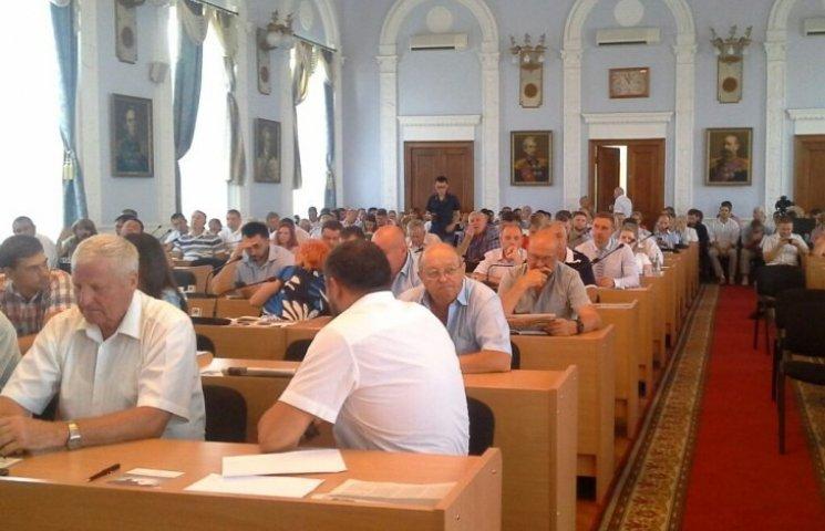 Николаевский горсовет ввел мораторий на повышение тарифов