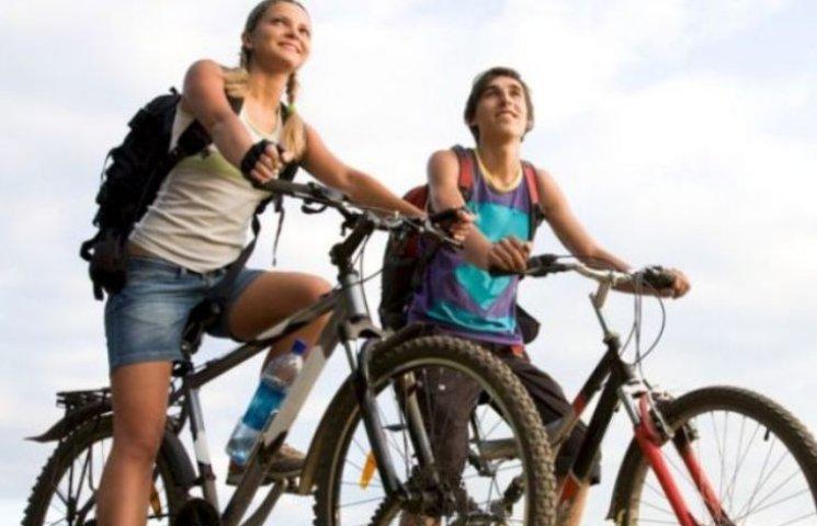 Миколаївцям пропонують позмагатися у двох велоперегонах