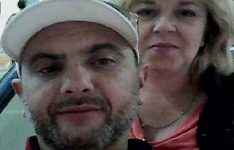 """Кто такой Андрей Захтей, второй задержанный за """"мифические диверсии"""" в Крыму"""