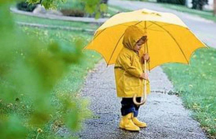 Погода у Черкасах на 13 серпня