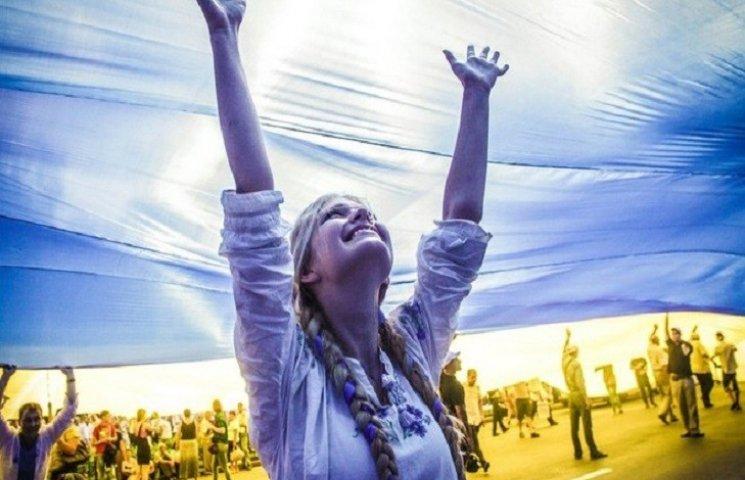 Американская Миннесота официально отпразднует День Независимости Украины