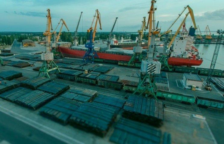 У Миколаєві декомунізують спецморпорт