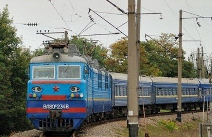 """Через Вінницю курсуватиме новий """"столичний"""" потяг на Одещину"""