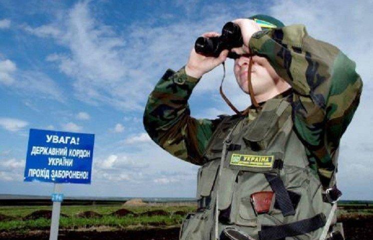Росія застосовувала заборонену лазерну зброю щодо українських прикордонників