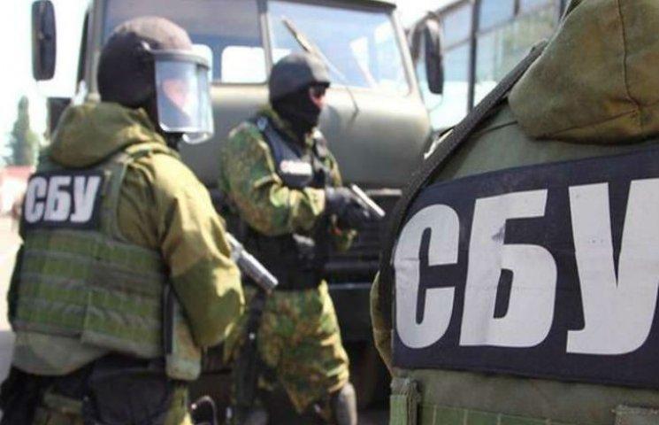 """СБУ навідалася на """"сходку"""" полтавських злодіїв в законі"""