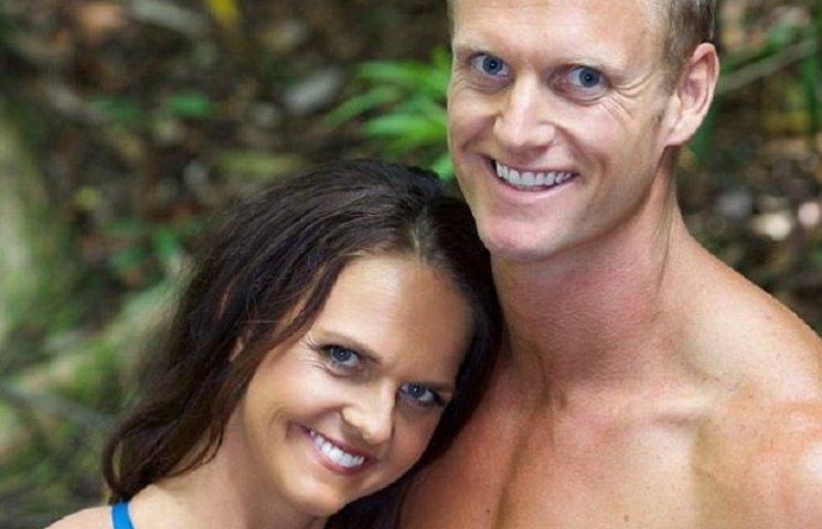 Супруги, помешанные на спорте, поправились на 23 кг, чтобы похудеть