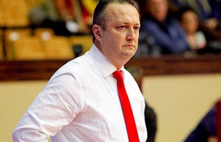 У Миколаєві збираються створити новий баскетбольний клуб