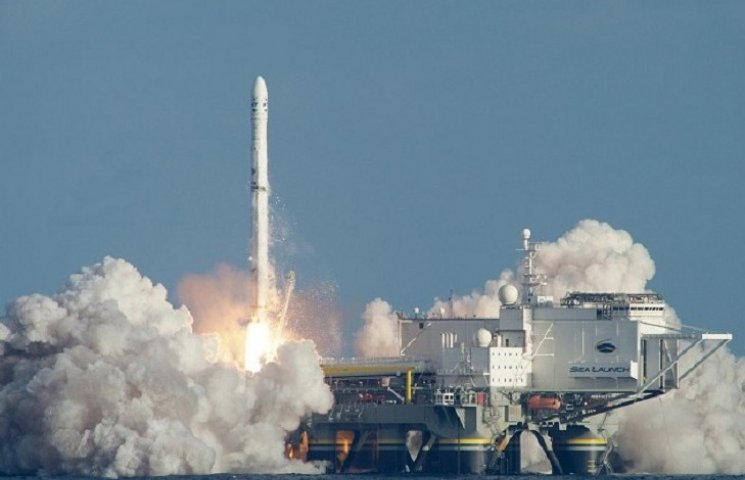 ТОП-10 досягнень незалежної України у космічній сфері