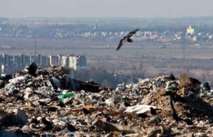 """Хмельницький """"колекціонує"""" обіцянки інвесторів заводу сміттєпереробки"""