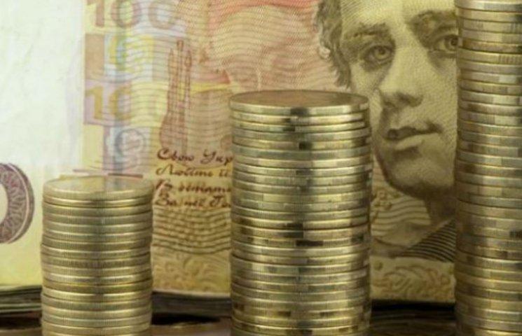 В Украине ускоряются темпы роста ВВП