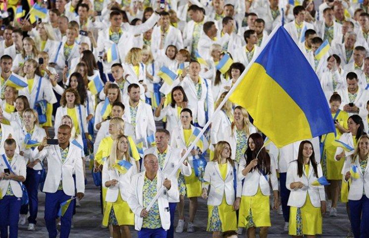 """Про Олімпіаду і """"дурних москалів"""""""