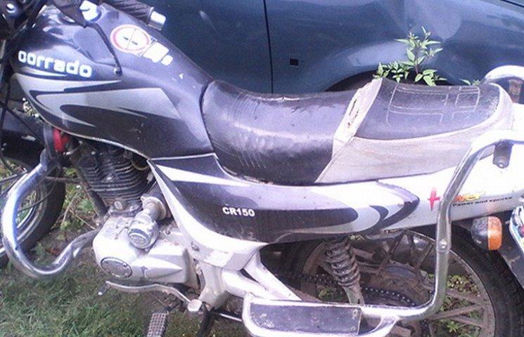 На Хмельниччині в ДТП загинув мотоцикліст