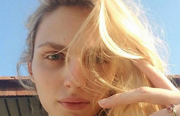 Модель-трансгендер Андреа Пежич выходит замуж