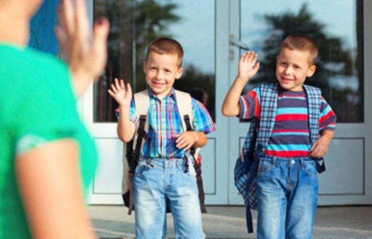 Стало відомо, коли проведуть посадку в школах Миколаєва
