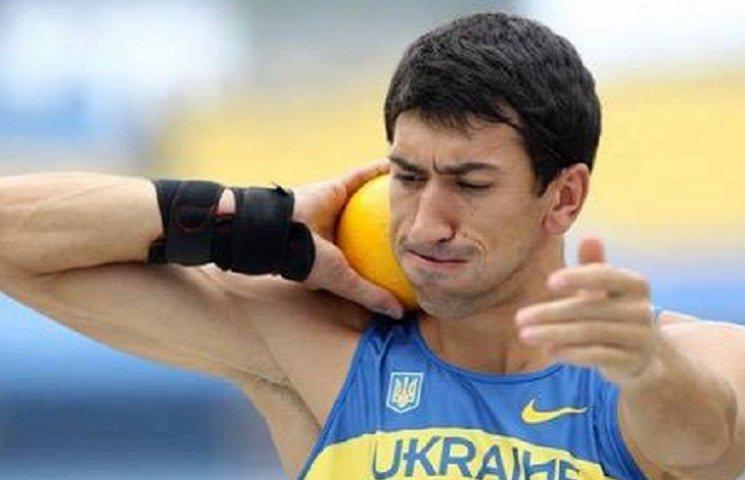 Запорізький легкоатлет став на крок ближче до олімпійської медалі