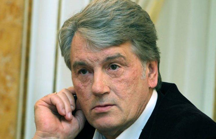 Чому українці і досі збуджуються від Ющенка