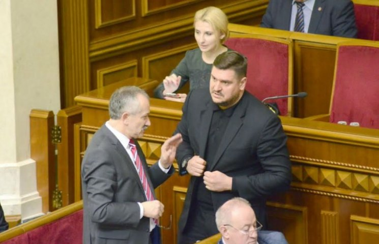 Даже 3% роста ВВП Украины недостаточно, - нардеп Алексей Савченко