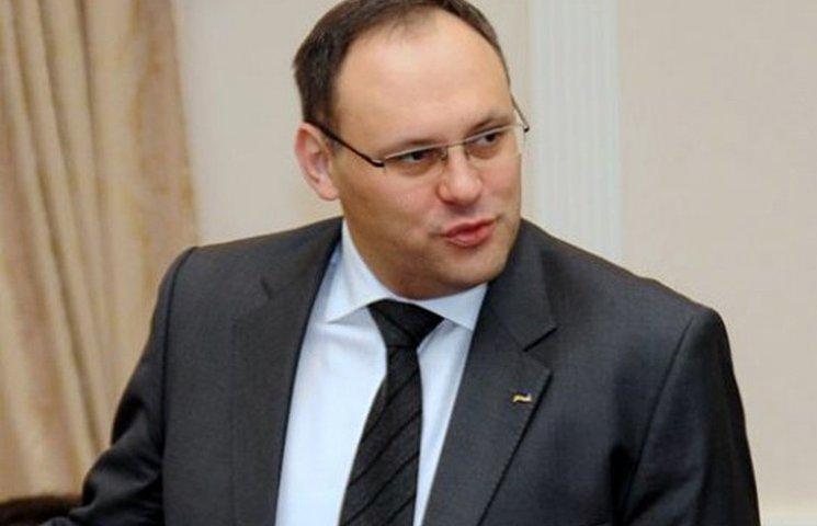 Затримання Каськіва: Луценко підкрадається до Льовочкіна