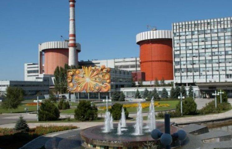 Нацгвардию, охраняющую Южно-Украинскую АЭС, перевели в повышенную боевую готовность