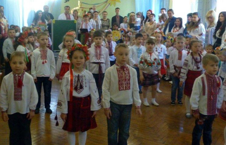 В дитсадки ходить лише 74% маленьких українців