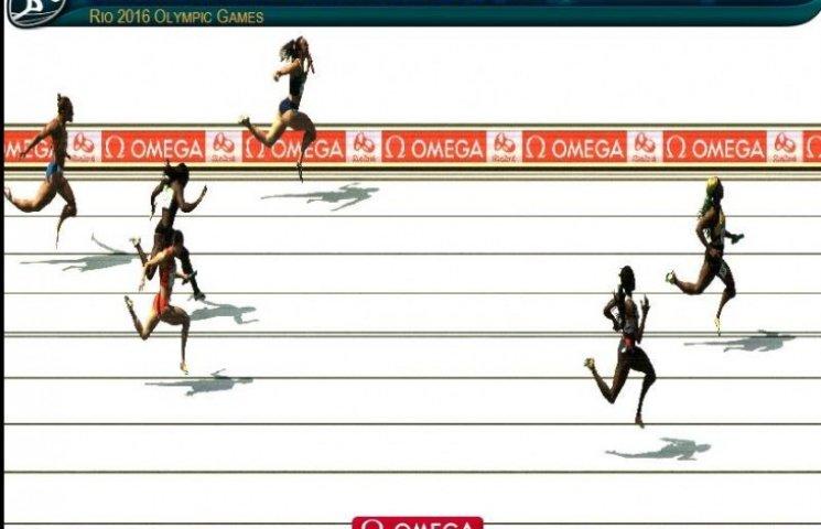 Запорізькі легкотатлетки дісталися фіналу Олімпійських ігор