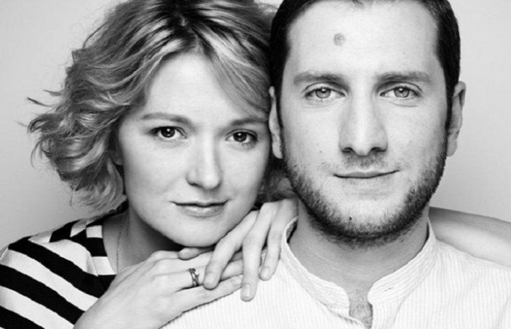 Дочь Михалкова бросил муж