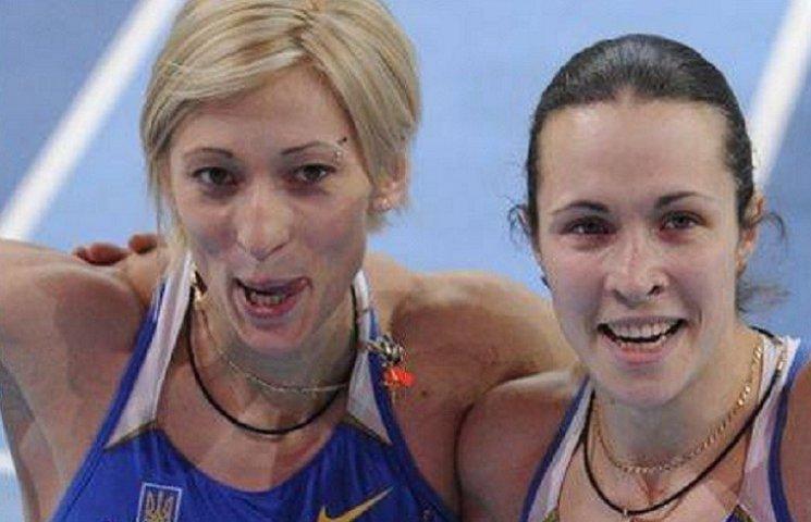 """""""Нещаслива"""" доріжка не завадила: запоріжанки розповіли, як дісталися фіналу в Ріо"""