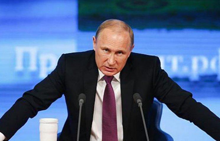 """Зачем Путин повысил """"гибридных"""" генерало…"""