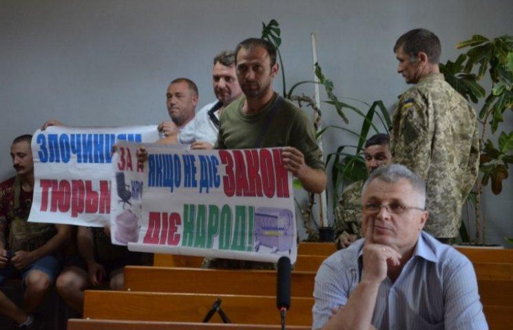 Председателю РГА на Николаевщине, которого признали виновным в сборе чужого урожая, отменили приговор