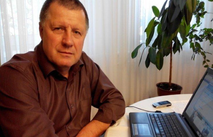 """Громадськість Хмельниччини вимагає в СБУ пояснень щодо """"блокування"""" у справі ТОВ """"Полонський щебеневий кар'єр"""""""