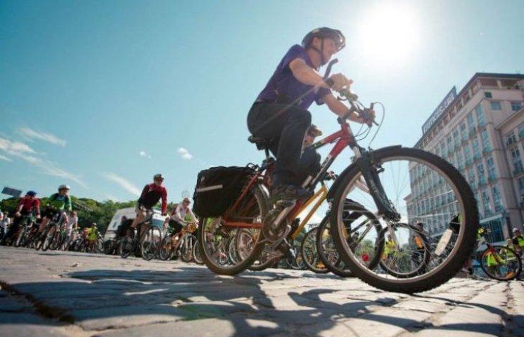 У Миколаєві в День міста відбудеться масштабний велопарад