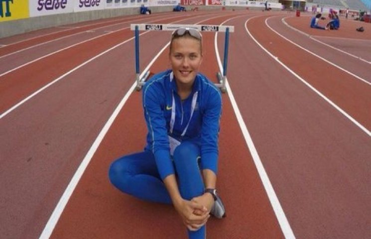 Легкоатлетка з Нетішина щаслива, що дійшла півфіналу на Олімпійських іграх