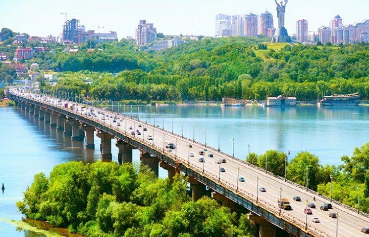 Українські міста-2041: Без промзон та з автівками без водіїв