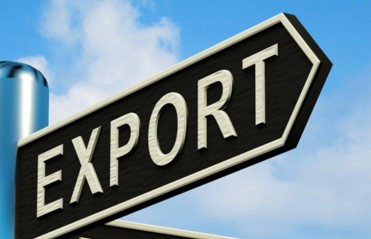 Миколаївщина експортує більшість товарів в Росію