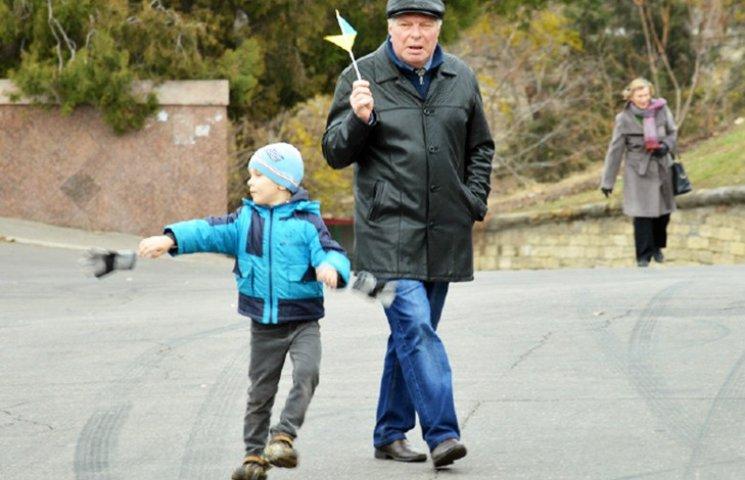 Українці-2041: Байдужість до російської мови та матеріалізм
