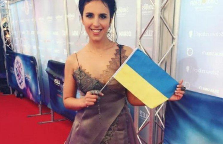 Як знаменитості вітають українців з Днем прапора