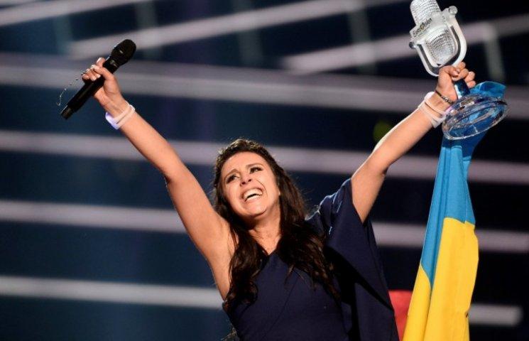Кличко подарував Джамалі квартиру у Києві