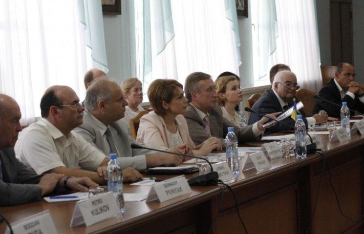 Польські та українські технічні університети підписали угоду про співпрацю