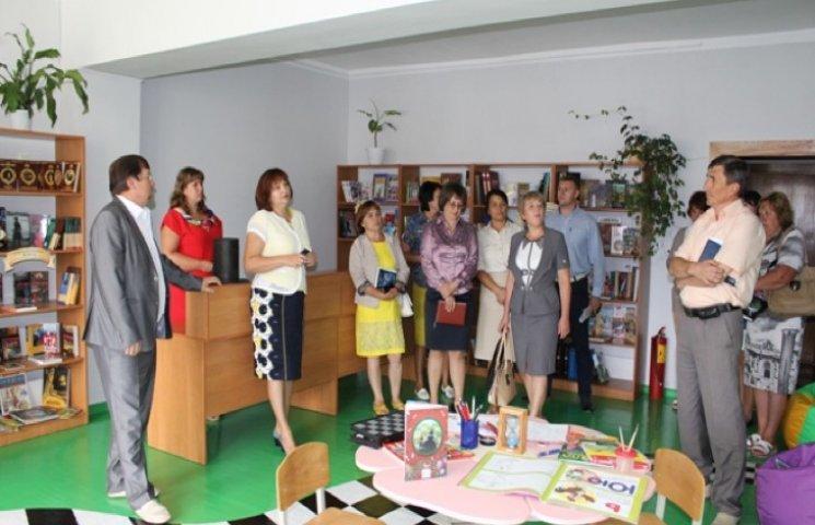 Славутські школи готові до нового навчального року