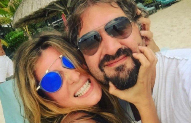 Как телезвезда Бадоева с мужем и дочерью отдыхает на Маврикии