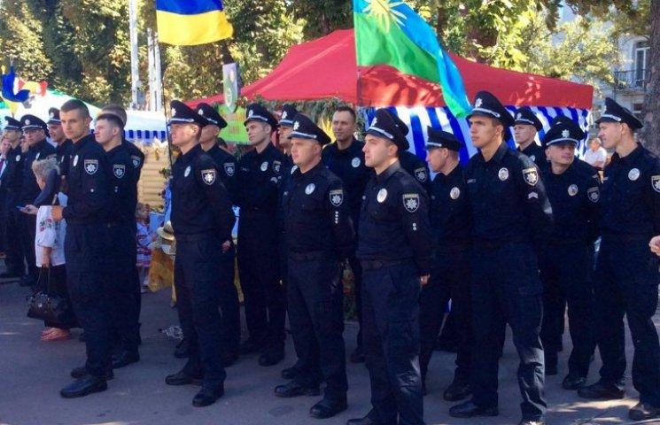 У День Незалежності порядок на Хмельниччині забезпечуватимуть понад 200 поліцейських