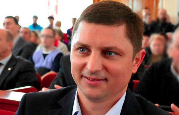 У Кропивницькому побили депутата міськра…