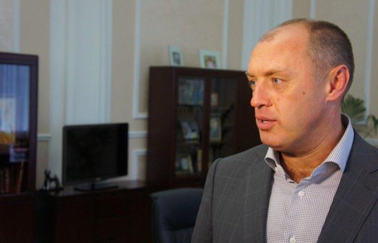 Чому мер Полтави не прийшов на урочистості з нагоди Дня Незалежності України