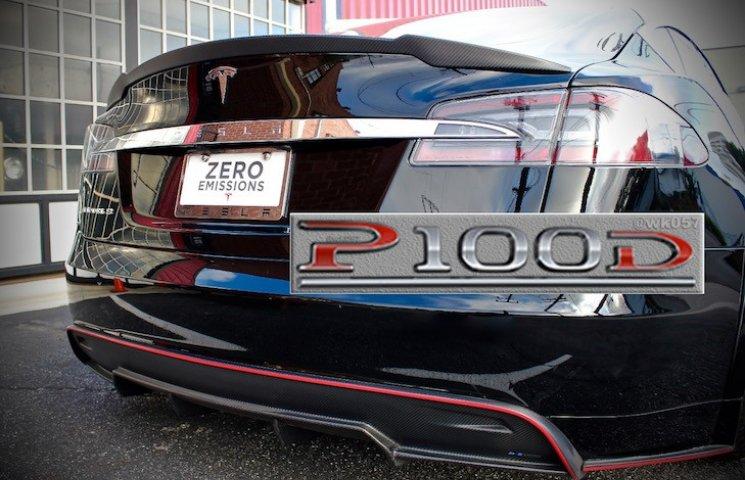 Tesla випустила найшвидшу автівку в світі