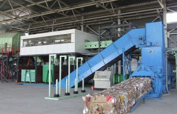 Чехи хочуть звести сміттєпереробні заводи в Хмельницькому та Дунаївцях