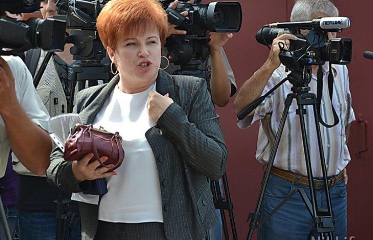 Новая Врадиевка: Пресс-служба полиции оправдывается, что не имела намерений никого покрывать