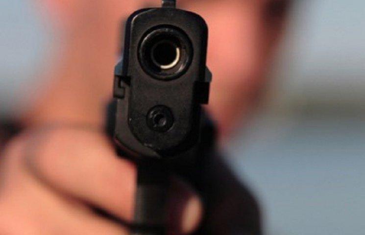 Новая Врадиевка: полицейский-АТОшник заявил, что в кривоозерца стрелял водитель