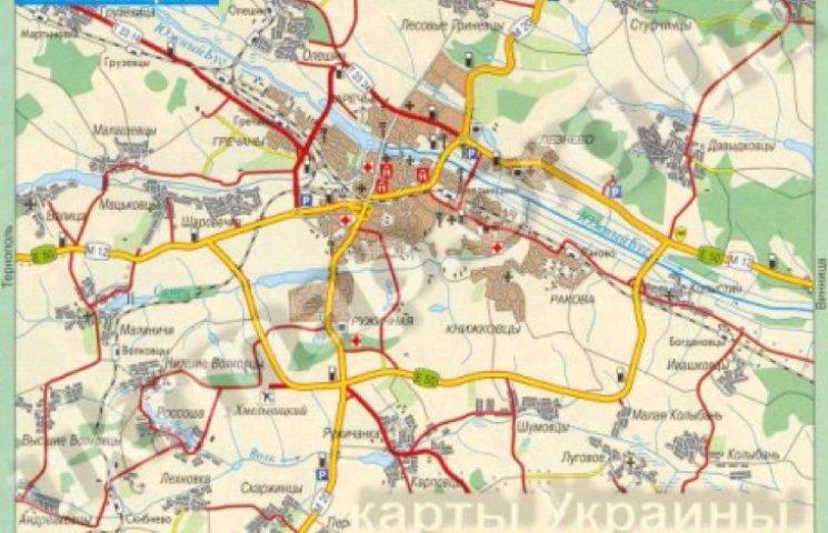 При Хмельницькій міськраді створили містобудівну Раду